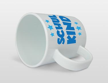 kunststoff-tasse Beispiel