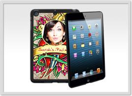 iPad-Hülle mit Aufstellfunktion