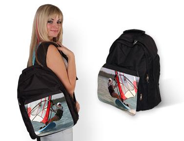 rucksack Beispiel