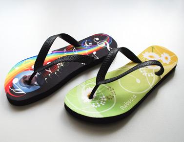 strand-sandalen Beispiel
