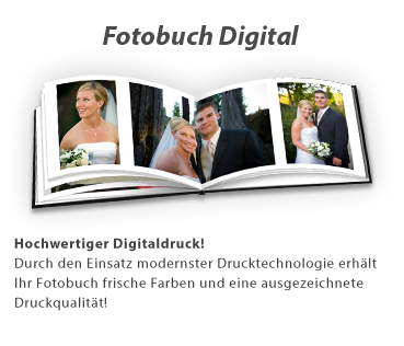 Fotobuch digital